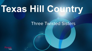 TX HC Area of Focus - Three Twisted Sisters - Feature Image
