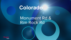CO - Monument Rd and Rim Rock Rd - Feature Image