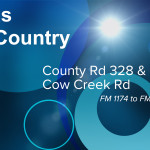 TX HC - CR 328 and Cow Creek Rd - Feature Image