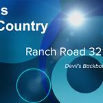 TX HC - RR 32 - Devils Backbone - Feature Image