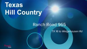 TX HC - RR 965 - Feature Image