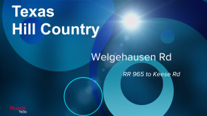 TX HC - Welgehausen Rd - Feature Image