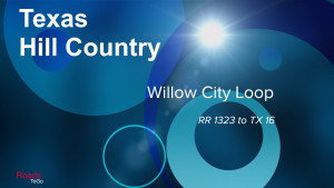 TX HC - Willow City Loop - Feature Image