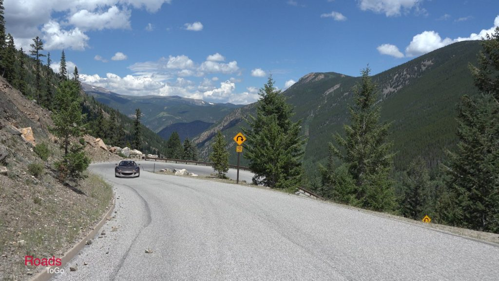 Best Driving Roads and Best Scenic Drives