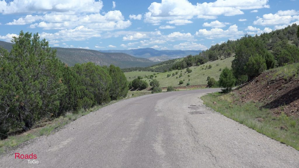 RoadsToGo Best Driving Roads - New Mexico State Highway 435
