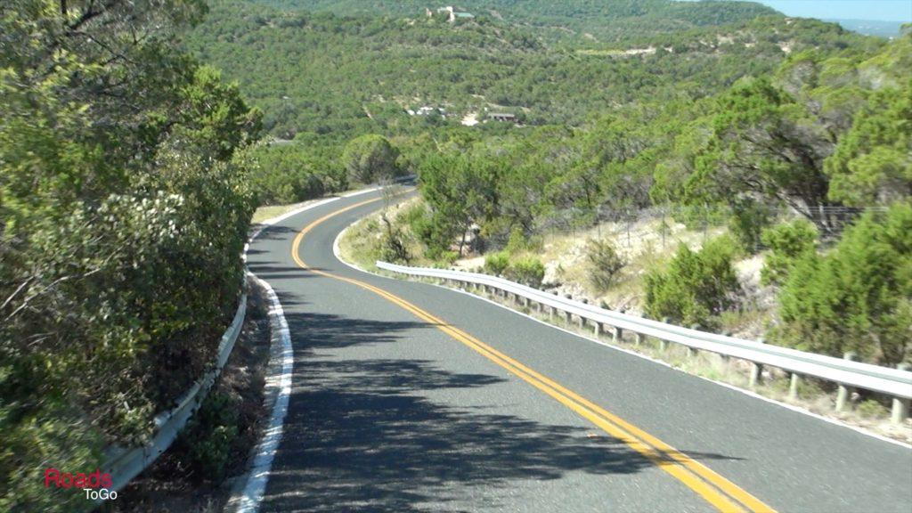 RoadsToGo Best Driving Roads and Motorcycle Roads - Bullock Hollow and Lime Creek Road