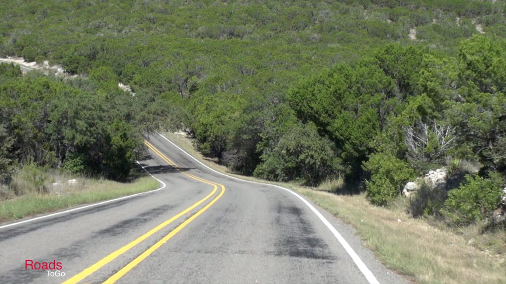 RoadsToGo Best Driving Roads and Motorcycle Roads - Farm to Market Road 1431