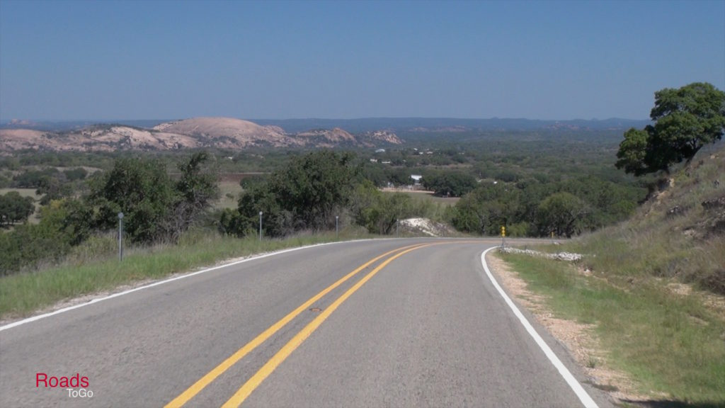 RoadsToGo Best Driving Roads and Motorcycle Roads - Ranch Road 965
