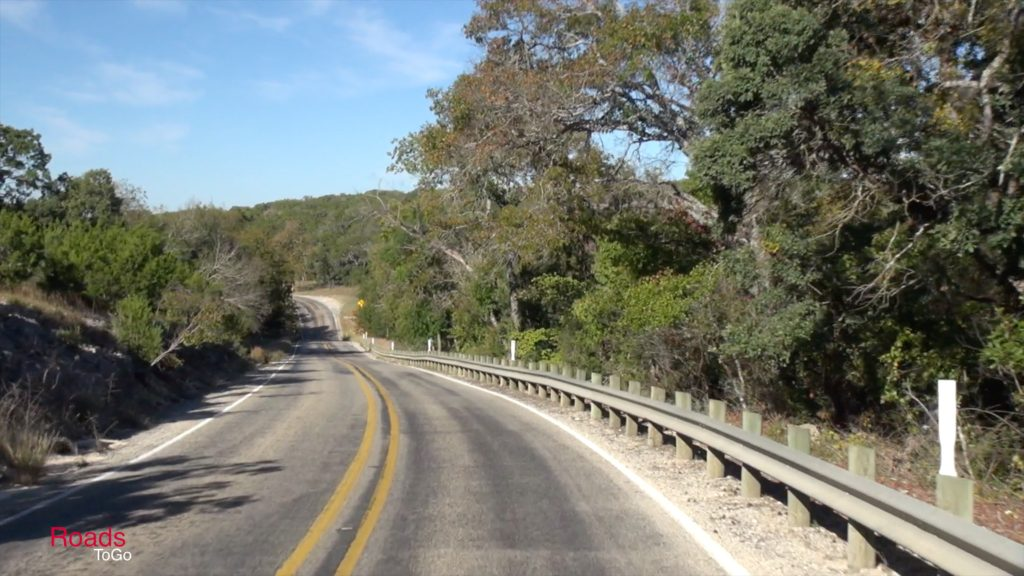 RoadsToGo Best Driving Roads and Motorcycle Roads - Farm to Market Road 1341