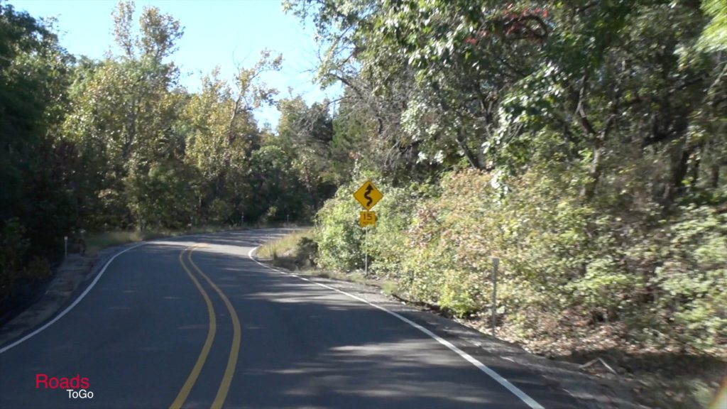 RoadsToGo Best Driving Roads and Motorcycle Roads - Texas State Highway 16