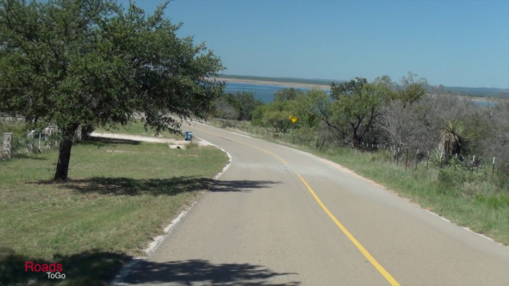 RoadsToGo Best Driving Roads and Motorcycle Roads - Farm to Market Road 690