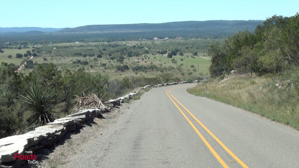 RoadsToGo Best Driving Roads and Motorcycle Roads - Park Road 4
