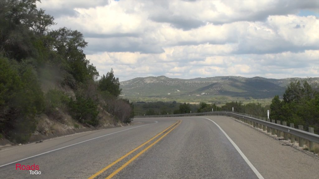 RoadsToGo Best Driving Roads and Motorcycle Roads - US Highway 83
