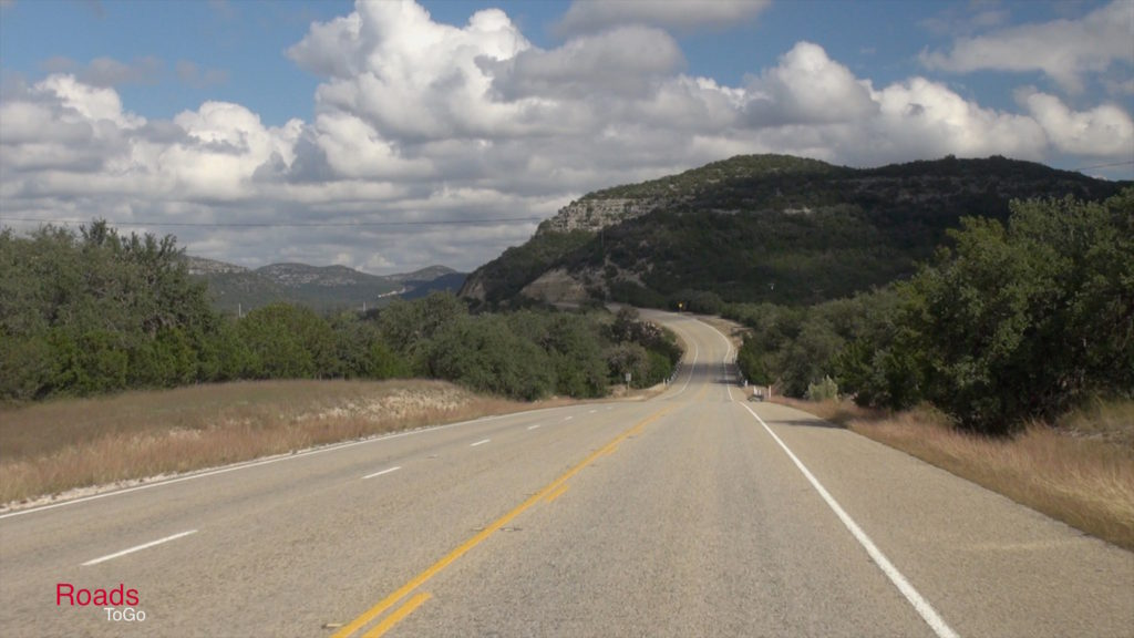 RoadsToGo Best Driving Roads and Motorcycle Roads - Texas State Highway 55