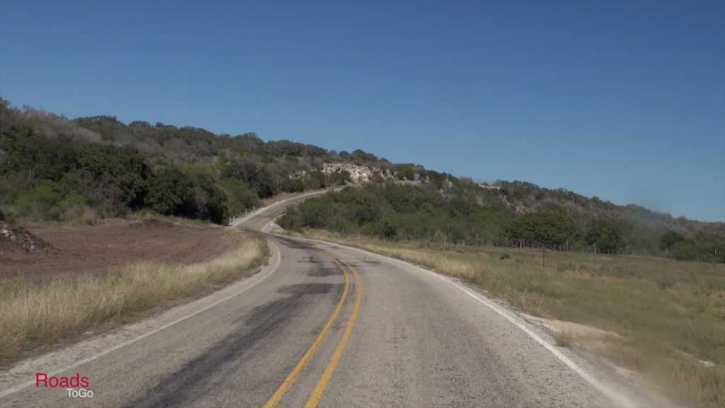 RoadsToGo Best Driving Roads and Motorcycle Roads - US Highway 377