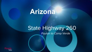 Roads ToGo - Best Driving Roads - Arizona - State Highway 260