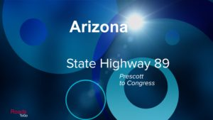 Roads ToGo - Best Driving Roads - Arizona - State Highway 89