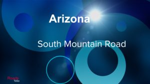 Roads ToGo - Best Driving Roads - Arizona - South Mountain Road